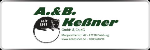 A. & B. Keßner