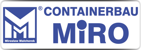 Containerbau MiRO