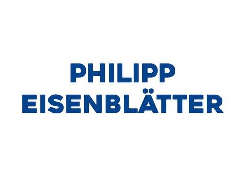 Philipp Eisenblätter