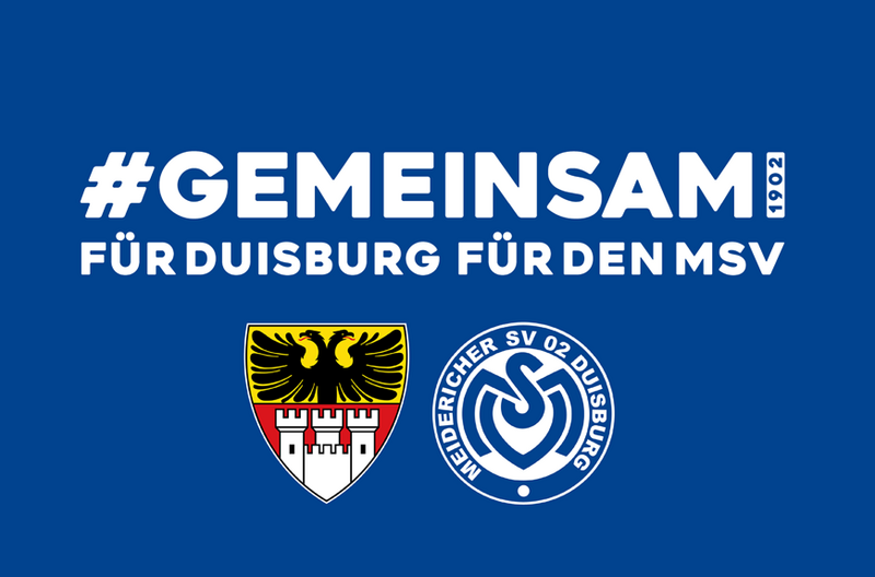 Msv Duisburg Probetraining