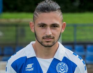 Yusuf Cicekdal ist international unterwegs.