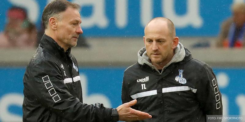 Trainer Msv Duisburg