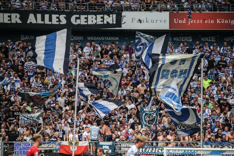 Meppen Gegen Msv Duisburg