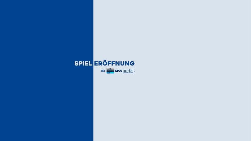 Msv Duisburg Portal