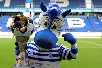 <p>Das Fußballcamp von Capelli Sport und dem MSV Duisburg. Als ganzes Zebra-Wochenende oder in den Zebra Feriencamps – Du hast die Wahl!</p>