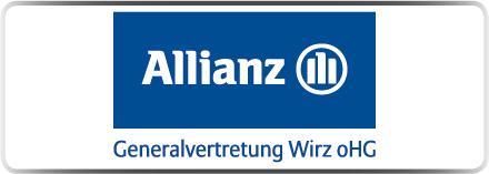Wirz OHG - Generalvertretung der Allianz Beratungs- und Vertriebs-AG