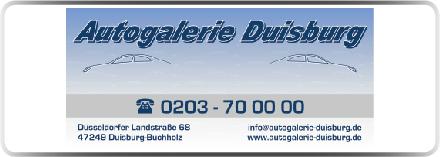 Autogalerie Duisburg GmbH