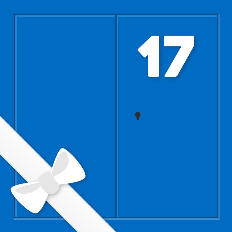 Törchen 17