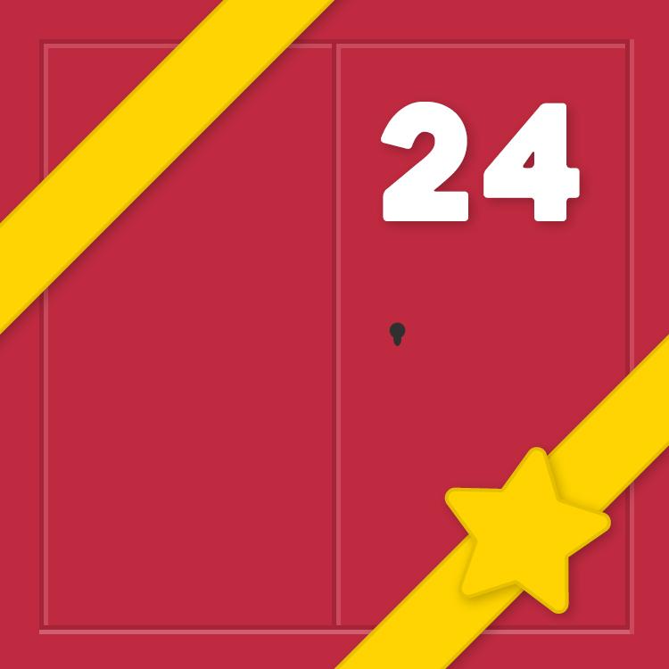 Törchen 24