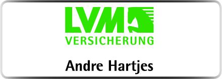 LVM Versicherung Andre Hartjes