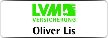 LVM Versicherung Oliver Lis