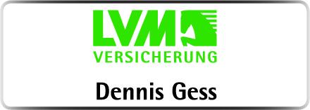 LVM Versicherung Dennis Gess