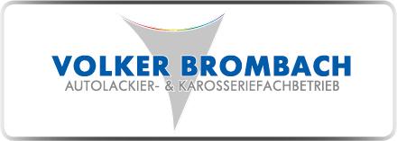 Autolackier- & Karosseriebetrieb Volker Brombach
