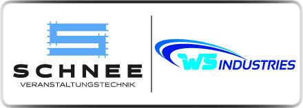 Schnee Veranstaltungstechnik & WS Industries