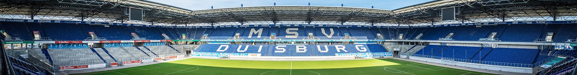 Turnen Msv Duisburg