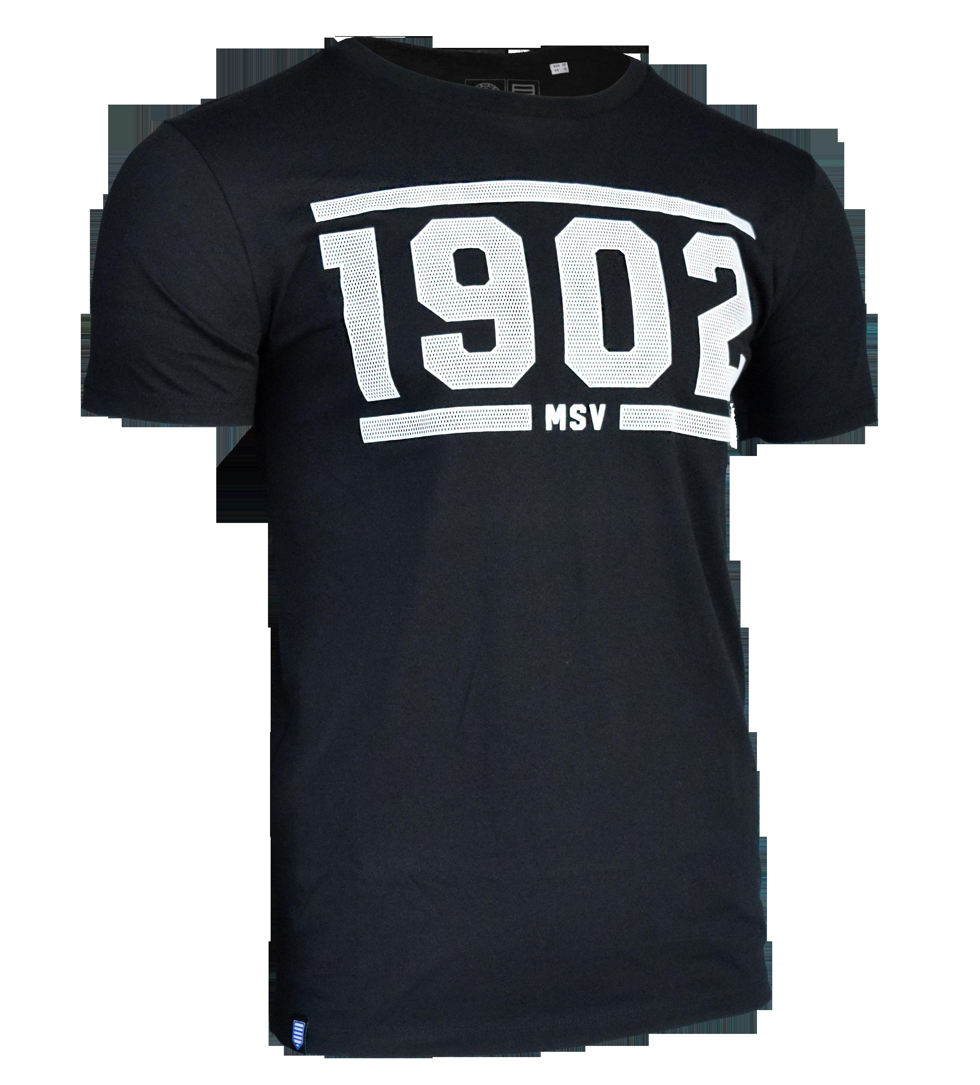"""T-Shirt """"1902"""" AP"""